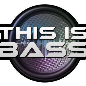 LIQUID ASHFORD   THIS IS BASS presents DJ DADDY CHRONIC'S 140 Breakdown