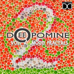 """""""DeepOmine"""" Vol.2 - Mood Fractals"""