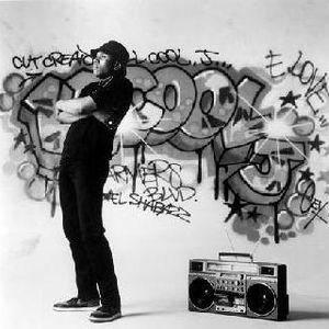 50% of Somatic Responses aka Solo Somatix - Hip Hop pt 1