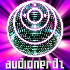 Audionerdz - House-Mix November 2010