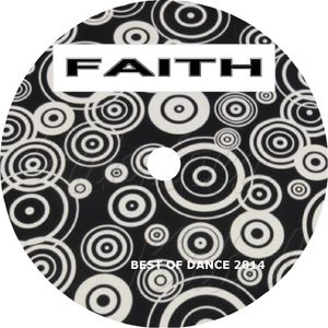 Dj Faith-Best of dance 2014