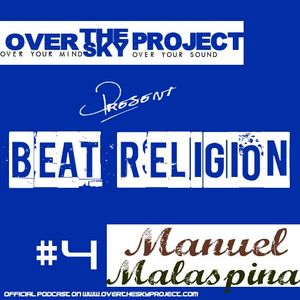 BEAT RELIGION select MANUEL MALASPINA
