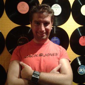 Danny Garlick - dj set - Winter 2012