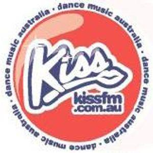 """The Doe Show"" on Kiss FM 07/11/2013"