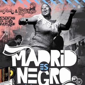 Marula sessions: DJs Miguel A. Sutil & Roge Maderfaker