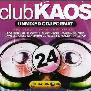 Mixed Kaos - Volume 24