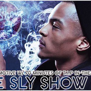 TI THE KING OF THE SOUTH MIXSHOW! DJ MOTIVE! CLASSICS!!! [TheSlyShow.com]