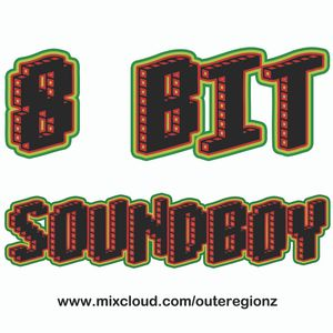 8 Bit Soundboy - Digital Reggae Selection