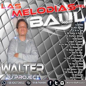 Las Melodias Del BAUL 2 (WALTER DJ PROJECT)
