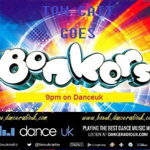 Tom Catt Goes Bonkers!!! - Hardcore/Hardstyle - Dance UK - 26/10/19