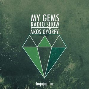 My gems - 2017  June