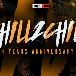 Chill2Chill 4 Year Anniversary DJ Competition Entry - Jump Up & Neuro