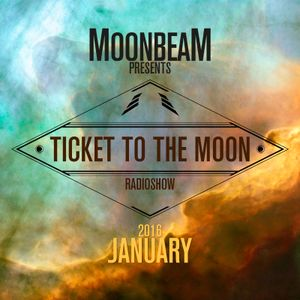 Ticket To The Moon 025 (January 2016)