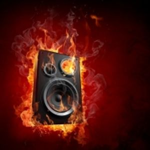 Caution: May Cause Damage to Your Speakers
