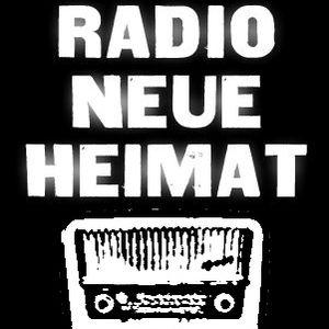 RadioNeueHeimat Show - September 2011
