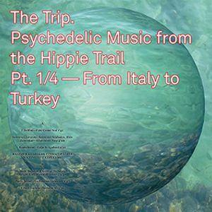 2015-05-14 SubCult - Klänge jenseits des Hauptstroms #86 mit Niki Matita und HOLGER LUND