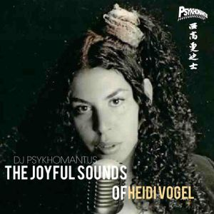 The Joyful Sounds Of Heidi Vogel