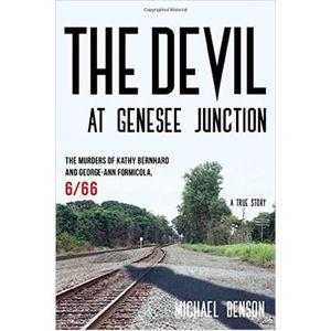 DEVIL AT GENESEE JUNCTION-Michael Benson