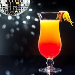 Tequila   Sunrise Mix