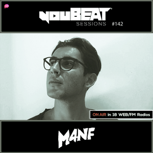 youBEAT Sessions #142 - M4NF