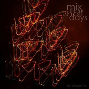 ::mix for holidays::