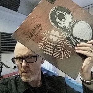 Jasper The Vinyl Junkie / The Vinyl Junkie Show (27/11/2015) On Kane Fm 103.7 & www.kanefm.com