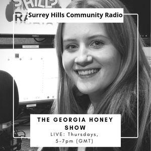 The Georgia Honey Show - 13 12 2018