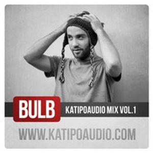 Bulb - Katipo Audio Mix Vol. 1
