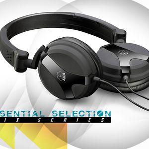 ES Bi-Monthly Mix 035 August 2012