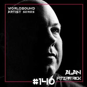 Rehmark & Nukkah-Worldsound Series at Loca Fm_141 /ArtistSeries039/Alan Fitzpatrick