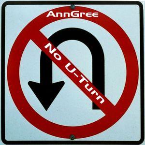 AnnGree - No U-Turn