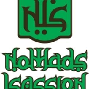 Bobé Van Jézu & Leekid @ Nomads Session HS #1
