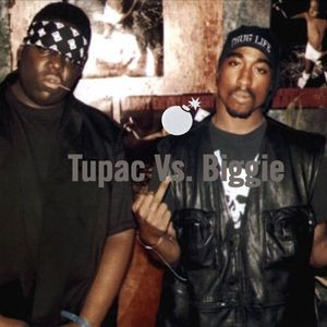 Going Back To Cali' Love (Tupac Vs. Biggie)