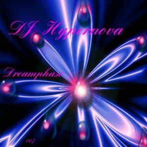 Hypernova - 2000 #007 Dreamphase