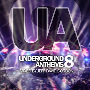 Underground Anthems, Vol. 8 Minimix