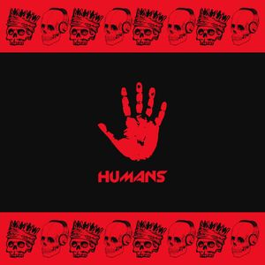 Humans - Special Halloween Party Set by VLADE