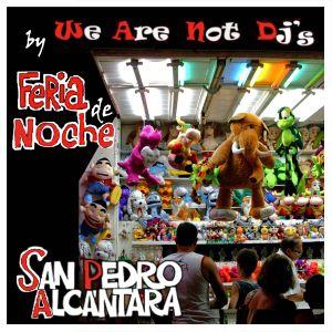 RETRO. Indie Hits Night (Feria de Noche)