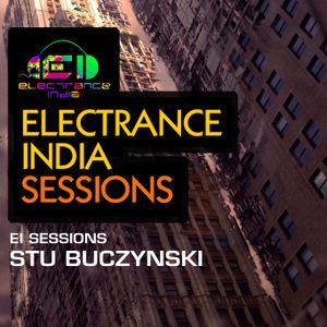 Stu Buczynski Electrance India Sessions 07/08/2012