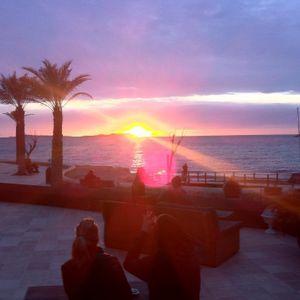 Reel House FM presents Fredi Inglish LIVE in San Antonio Ibiza at The Golden Buddha