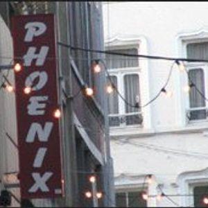 DJ-Set @ Phoenix Club (Liège, 2003)