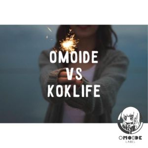 【OMOIDE-89】OMOIDE x KOKLIFE MIXED BY KOKLIFE