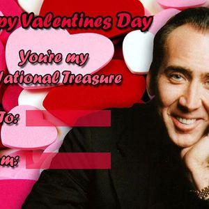 Valentine's Day Eargasm SexTape