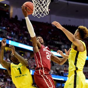 Final Four talk: Can Oklahoma win the national championship?