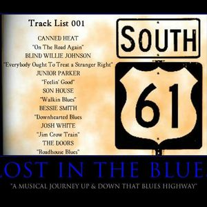 Lost In The Blues Show-001