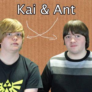 Off The Rails with Kai & Ant - 21/05/14 | P5 Radio