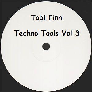 Tobi finn -  Techno Tools vol 3