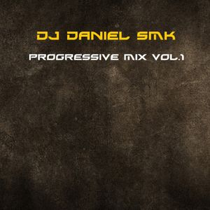 Dj Daniel Smk - Progressive Mix Vol.1