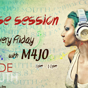 House Session 15.02.2013 codesouth.fm