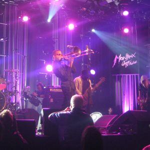 Montreux Jazz Festival #9 - New Orleans Party
