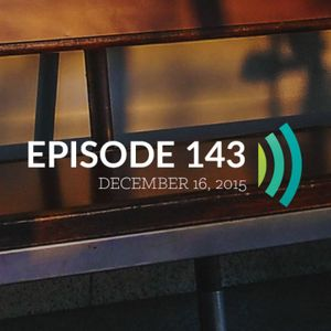 Episode 143: Choose Gratitude